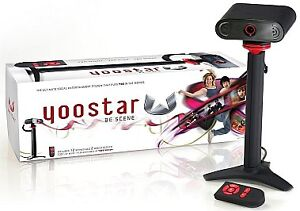 Yoostar Entertainment System  (PC, 2009)