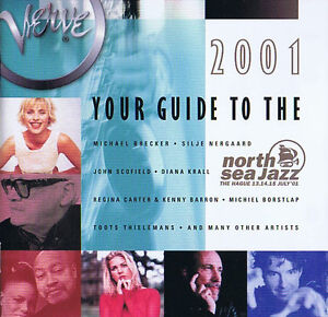 Your-Guide-to-the-North-Sea-Jazz-Festival-2001-CD
