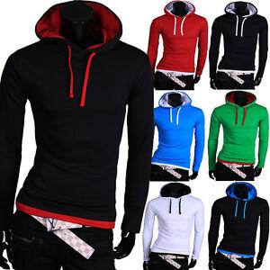 ZAHIDA-Herren-Damen-Pullover-Pulli-Kapuzen-Jacke-Sweatshirt-Hoodie-T-Shirt-NEU