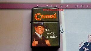 ZIPPO-CAMEL-WALK-A-MILE-RAR