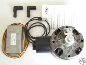 ZUNDAPP-KS601-Kennlinien-Zuendung-ignition-6V-12V