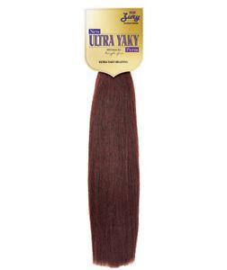 Zury Ultra Yaky Human Hair 95