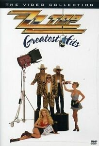 ZZ Top - Greatest Hits: The Video Collec...