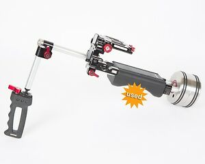Zacuto-Fast-Draw-Schulter-RIG-Z-DFD-sehr-guter-Zustand-lagernd-in-stock
