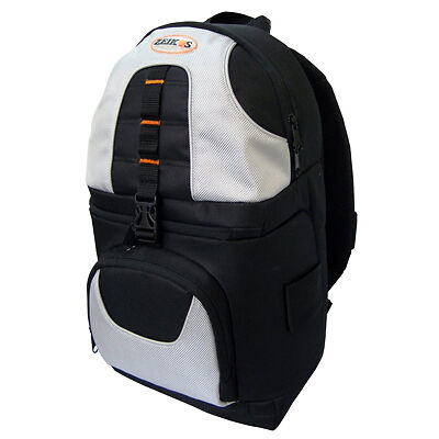 Zeikos Digital SLR Sling Backpack for Nikon D3100 D5100 D7000 D80 D90 D300S -SL in Cameras & Photo, Camera & Photo Accessories, Cases, Bags & Covers | eBay