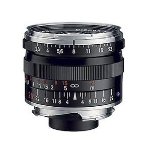 Zeiss Biogon T ZM 28 mm F/2.0-8.0 MF ZM ...
