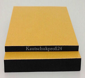 zellkautschuk epdm selbstklebend platte zuschnitt moosgummi ca 1x1m 2 5mm ebay. Black Bedroom Furniture Sets. Home Design Ideas