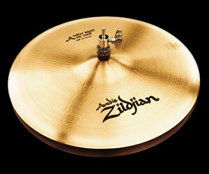 "Zildjian A New Beat 14"" Hi-Hat Cymbal"
