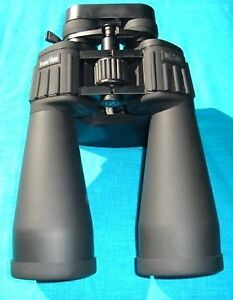 Zion PowerView 20X280X70 SUPER Zoom Military Binoculars Ware