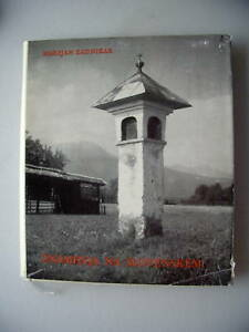 Znamenja-na-Slovenskem-1964-Kirchen-Kapellen-Bildstoecke