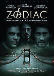 Zodiac (DVD, 2007, Widescreen)