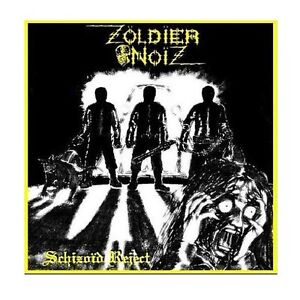 Zoldier-Noiz-Schizoid-Reject-LP-NEU
