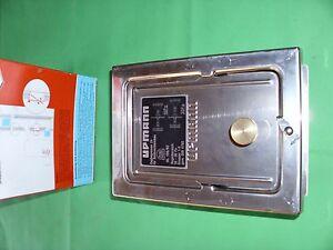 Zugregler-Zugbegrenzer-Z-4-Kamin-190-x-130-mm-19-x-13-V2A-Edelstahl