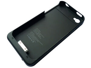 Zusatzakku-iPhone-4-4S-Batterie-Akkupack-Case-Ladehuelle