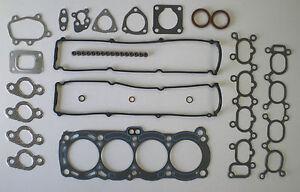 Zylinderkopfdichtungen-Nissan-S13-200SX-1-8-CA18DET-Turbo-Dichtungssatz