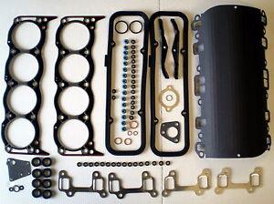 Zylinderkopfdichtungen-Range-Rover-Discovery-MG-3-9-4-0-4-6-V8-Dichtungssatz-Set