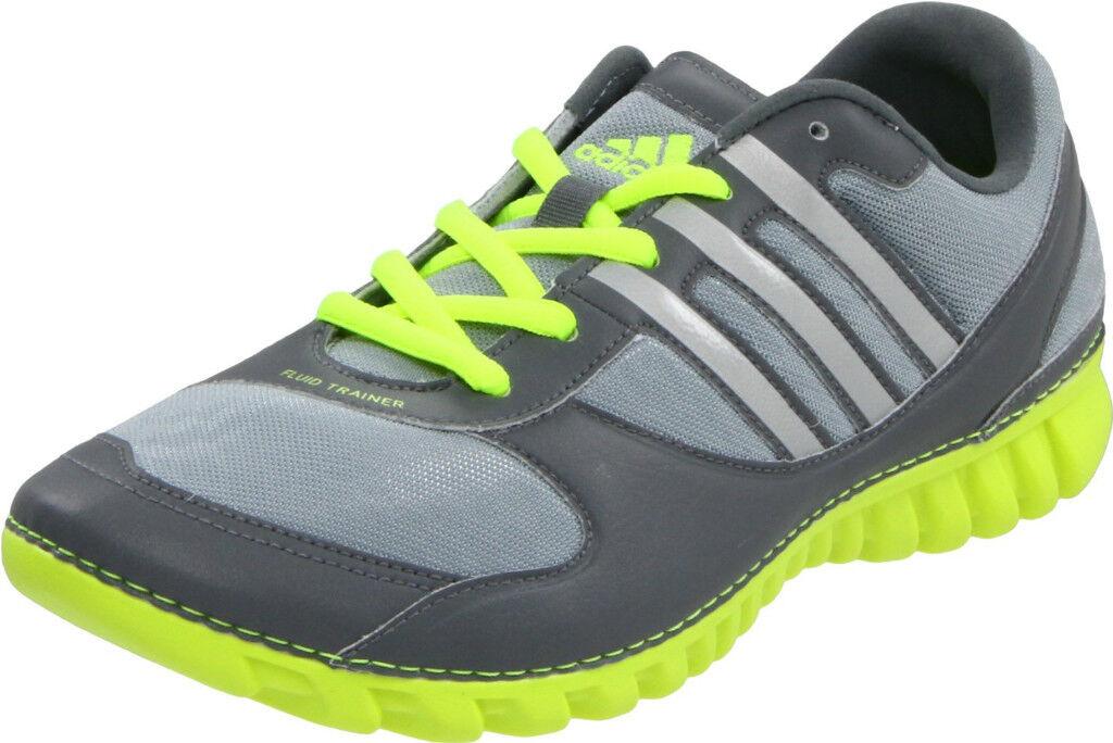 cheap for discount 6d66d efe2b adidas Fluid Trainer Light II Cross Training Shoe Womens Size 8.5