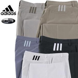 adidas Men's ClimaLite 3-Stripe Pant - Brand New