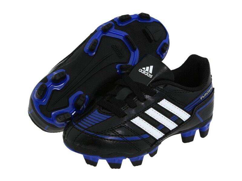 4e26bc54f adidas Puntero VI TRX FG Soccer SHOES NEW KIDS YOUTH on PopScreen