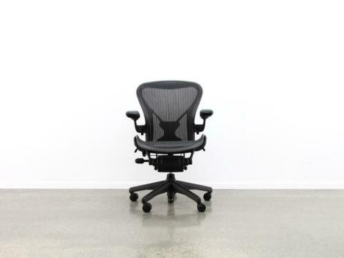 Aeron office chair, Herman Miller, 20+
