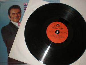 alte-Vinyl-Schallplatten-Max-Greger-Tanz-mit-mir-LP-Polydor-Star-Stunden-1974