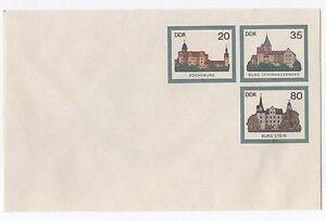 alter-DDR-Ersttagsbrief-Burgen-Motiv-2-Ungenutzt