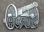 Buttons Patches en Pins - Metal Pins AC/DC  - AC/DC #1