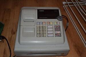 casio 130cr cash register manual