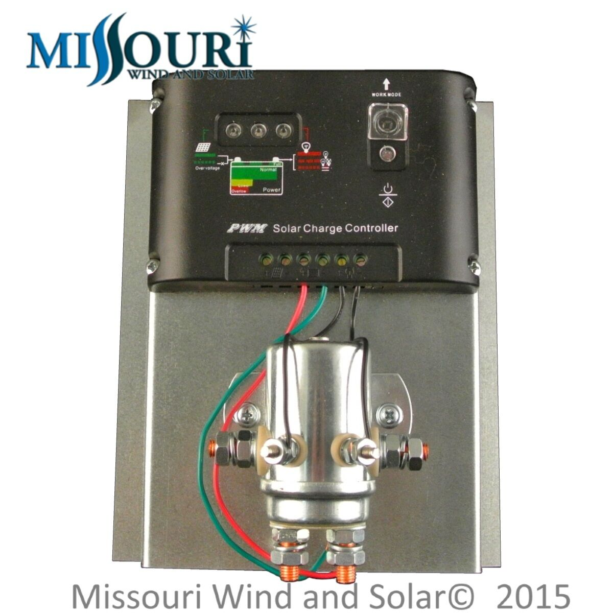 12 volt 400 amp 10 000 watt charge controller for wind turbine solar rh ebay com