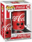 Coca-Cola Cola Can Funko Pop! figuur