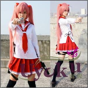 for Anime female costume