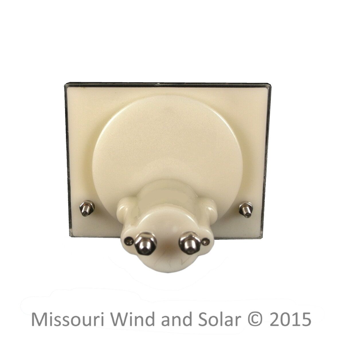 12 Volt Dc Amp Meter Analog : Dc amp analog meter for wind turbine generators and