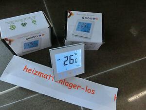 digitales-Thermostat-weiss-touch-mit-Hintergrundbeleuchtung-NEU