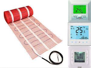 elektrische-FUssBODENHEIZUNG-qm-16-3-4-5-6-7-8-9-10-m-Mit-Zertifizierung