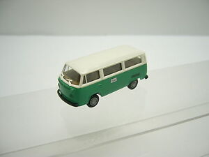 eso-14985-Brekina-1-87-VW-Transporter-sehr-guter-Zustand