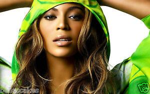 essbar-Tortenaufleger-Beyonce-cd-Tortenbild-dvd-essbar-Dekoration-neu-Poster