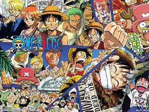 essbar-Tortenaufleger-One-Piece-Anime-Manga-Tortenbild-dvd-Dekoration-neu-comic