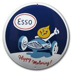 Esso happy motoring