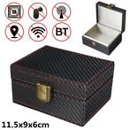Faraday Box Keyless Autosleutel Telefoon Signaal Blocker ...