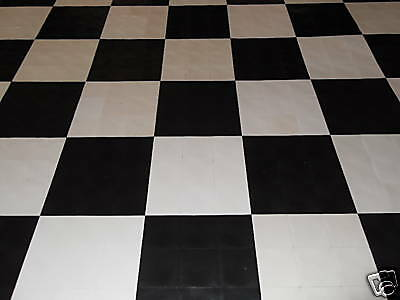 Details About Floor Covering Garage Shop Rubber Tile Dance Marquee
