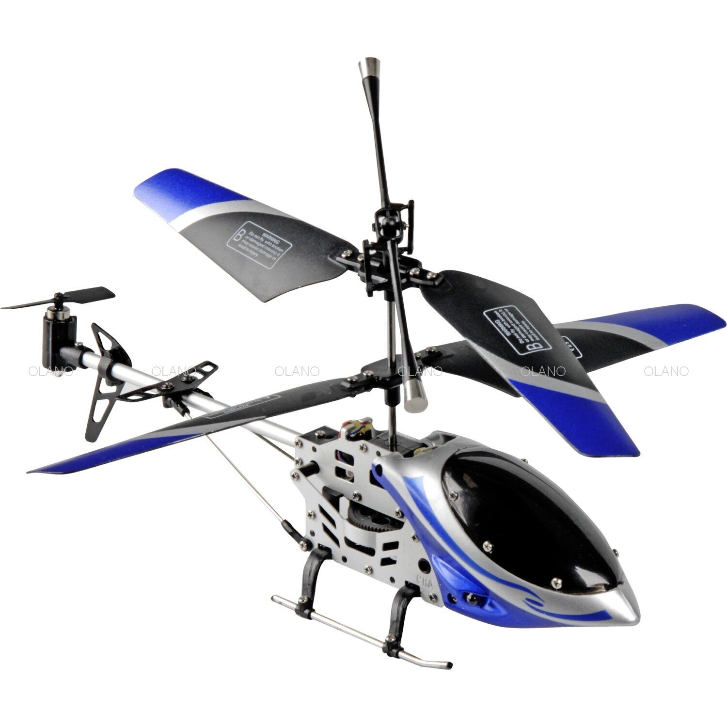 Fun2Get i Helicopter: IR Mini Helikopter nur 14,99€