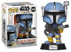 Funko Pop! Vinyl figuur - Star Wars The Mandalorian 348 H...