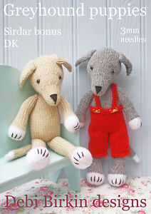 Free Knitting Patterns - Knitting for Charity