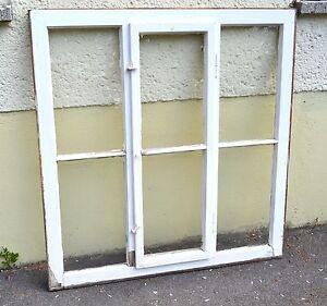 Sprossenfenster g nstig online kaufen bei ebay - Spiegel sprossenfenster ...