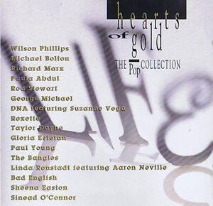 hearts-of-gold-The-Pop-Collection-CD-16-Track-1991