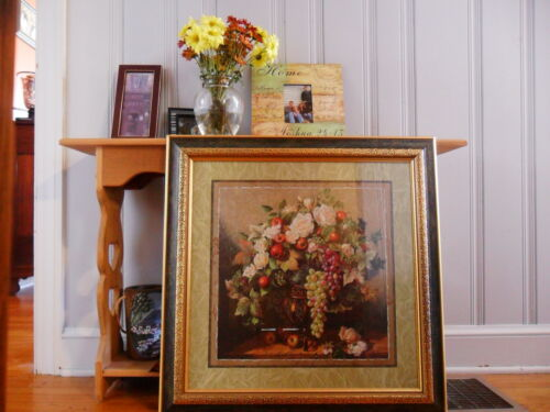home interior picture in Collectibles, Decorative Collectibles, Wall Hangings, Mirrors | eBay