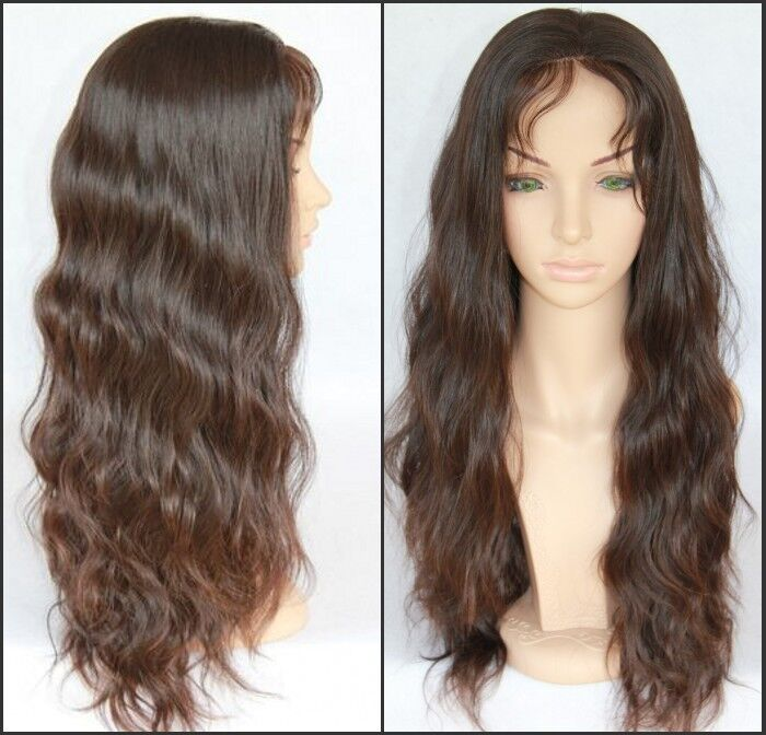 Remi Loose Body Wave Hair 107