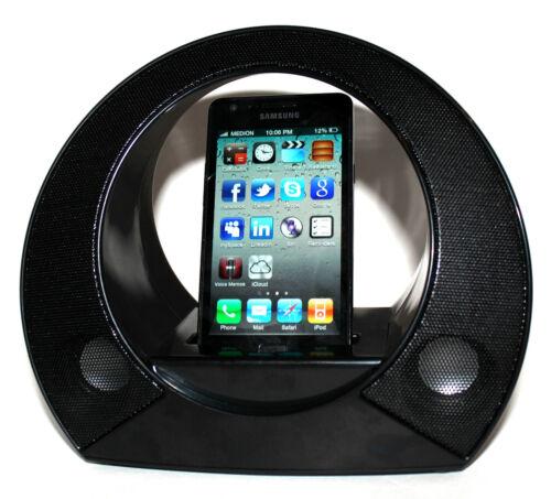 ipod mp3 dockingstation lautsprecher dock stereo radio. Black Bedroom Furniture Sets. Home Design Ideas