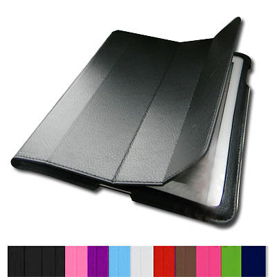 iPad 2/3 Smart Cover Slim Magnetic PU Leather Case Wake/ Sleep Stand Multi-Color in Computers/Tablets & Networking, iPad/Tablet/eBook Accessories, Cases, Covers, Keyboard Folios | eBay