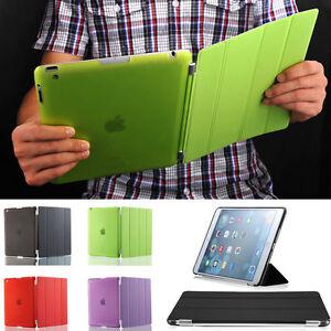 iPad-4-iPad-3-iPad-2-smart-Cover-Case-Schutz-Huelle-Zubehoer-Tasche-Folie